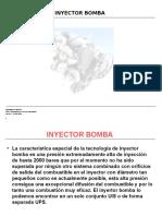 4 Inyector Bomba