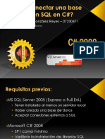 Conectar SQL c Sharp 100420012633 Phpapp01