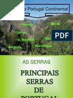 Serras de Portugal