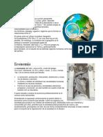 Geografia y Economia