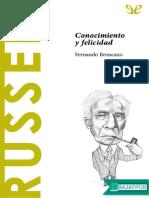 Brocano, Fernando - Russell