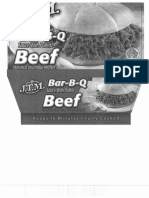J.T.M. Provisions Company Recalls Beef Products Due to Possible Foreign Matter Contamination