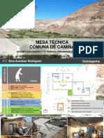 MESA TÉCNICA COMUNA DE CAMIÑA (1)