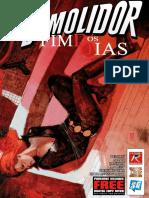Demolidor - Fim Dos Dias #06
