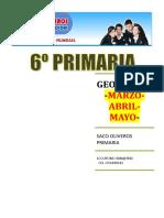 GEOMETRIA (Marzo Mayo