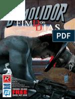 Demolidor - Fim Dos Dias #05
