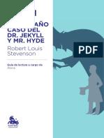 El Extrano Caso Del Dr. Jekyll y Mr. Hyde - Guia