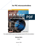 Basic for PIC Microcontrollers