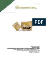 revista agricultura urbana vol.11