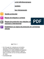 APONTAMENTOS_Protocolo e Etiqueta