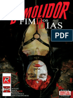 Demolidor - Fim Dos Dias #07