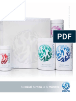 US-SP-PIB Catalogo de Productos USANA