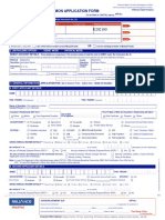 Reliance Comman Application Form Sip and Lumsump