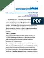 Monografia Neurosicoeducacion Paula.asad
