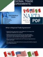 Benefits of NAFTA
