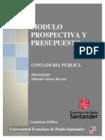 MODULO PROSPECTIVA Y PRESUPUESTO_II SEM 2017_ESB.pdf