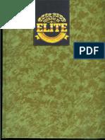 Cuerpos de Elite Volumen 1