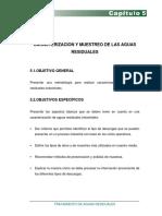 Caracterizacion y Muestreo de Las Aguas Residuales (1)