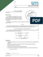Cálculo de Ortodrómica