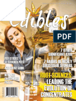Edibles List Magazine - The Technology Issue - No. 44