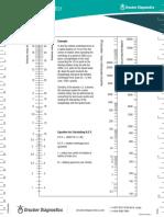 Form 876 Rev a G Force Calculator