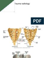 Trauma Radiology