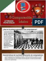 Computación 1 basica conquistadores