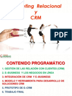 0.- Mkt Relacional y Crm Chc-Incos 3º-2017 Ppt
