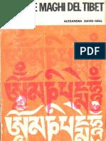 David-Neel - Mistici e Maghi Del Tibet (Astrolabio 1965)