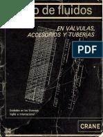 Flujo de fluidos en válvulas, accesorios y tuberías [Crane].pdf