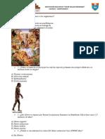 Practica Calificada Del Origen de Las Especies-cvm 678