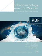 (New Directions in Philosophy and Cognitive Science) Shaun Gallagher, Lauren Reinerman-Jones, Bruce Janz, Patricia Bockelman, Jörg Trempler (auth.)-A Neurophenomenology of Awe and Wonder_ Towards a No.pdf