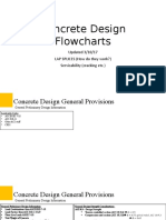 Concrete Design Flowcharts 3-14-17 (5) (1)