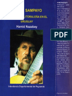 Hamid Nazabay 2012 - Anibal Sampayo y La Cancion Litoraleña