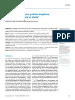 Articulo Propiedades Psicométricas y Utilidad Diagnóstica Del Screening Léxico Para La Afasia
