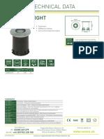 Luxbay Data Sheet