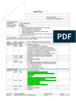 Gs0307 Audit Plan Sur 1.Ejemplo de Plan-Auditoria