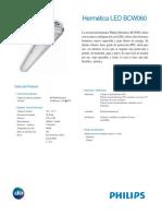 Ficha Tecnica_BCW060 IP65 2X18 Led (1)