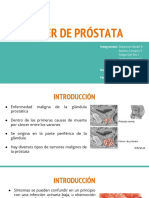Cancer de Prostata Mednu 3