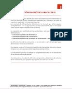 Sistema Admision INACAP Ejemplos Preguntas