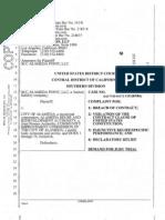 SunCal Alameda Complaint