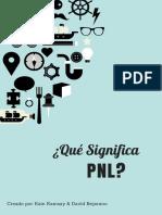 2 Que Significa PNL