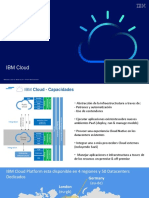 IBM Cloud Overview