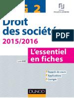 DCG 2 - Droit des sociétés 2015-2016- Dunod.pdf