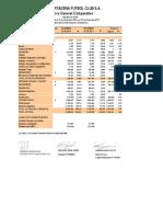 Estados Financieros 2014 vs 2013 DEFINITIVOS