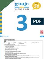 PlanificacionLenguaje3U6