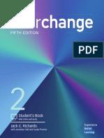 Interchange 5th Ed Level 2 Students Book Unit 8