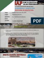 Historia de Cuzco