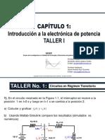 01-Taller I Introducción EPOT