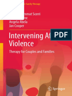 Intervening After Violence Therapy for Couples and Families